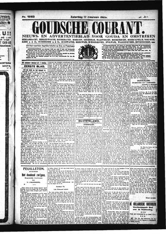 Goudsche Courant 1923-02-17