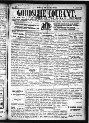Goudsche Courant 1922-12-02