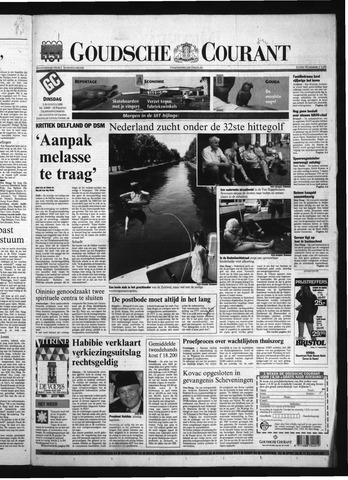 Goudsche Courant 1999-08-03