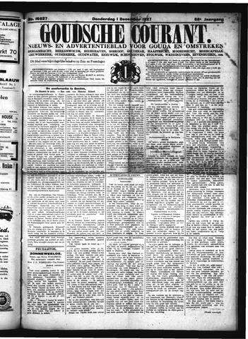 Goudsche Courant 1927-12-01