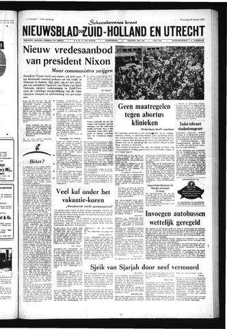 Schoonhovensche Courant 1972-01-26