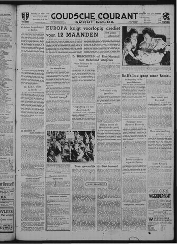 Goudsche Courant 1948-02-14