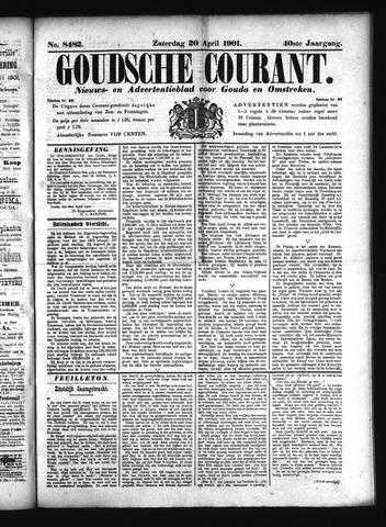 Goudsche Courant 1901-04-20