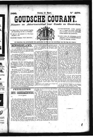 Goudsche Courant 1890-03-25