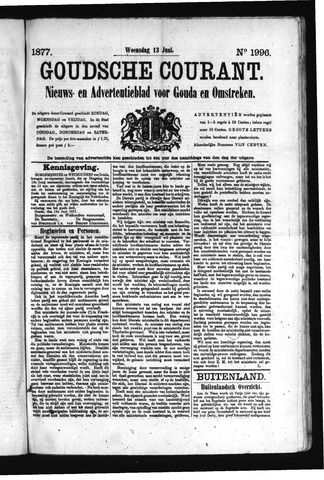 Goudsche Courant 1877-06-13