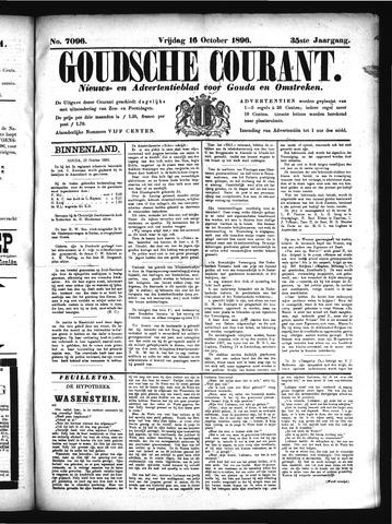 Goudsche Courant 1896-10-16