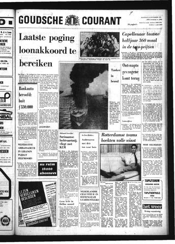 Goudsche Courant 1970-11-30