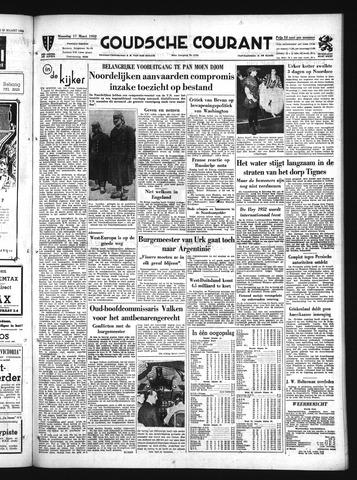 Goudsche Courant 1952-03-17