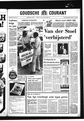 Goudsche Courant 1977-03-03