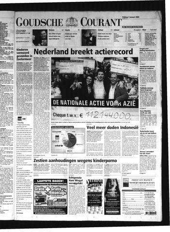Goudsche Courant 2005-01-07
