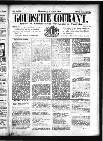 Goudsche Courant 1901-04-03