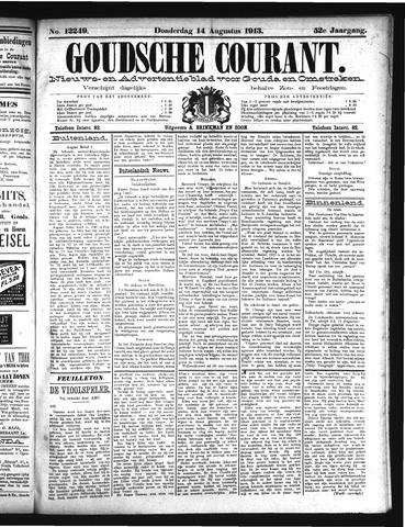Goudsche Courant 1913-08-14