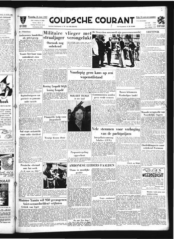 Goudsche Courant 1951-06-13