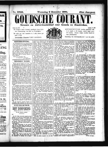 Goudsche Courant 1908-12-09