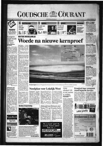 Goudsche Courant 1995-10-02