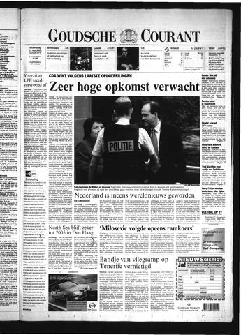 Goudsche Courant 2002-05-15