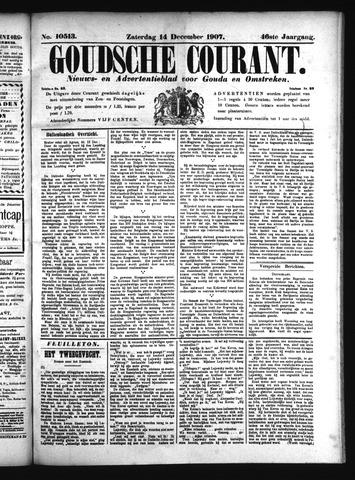 Goudsche Courant 1907-12-14