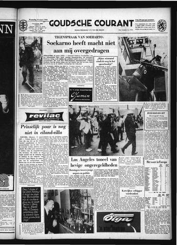 Goudsche Courant 1966-03-16