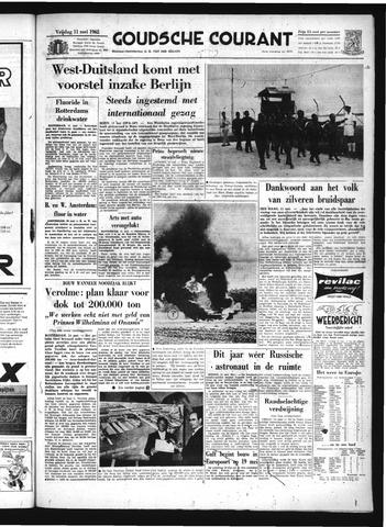 Goudsche Courant 1962-05-11
