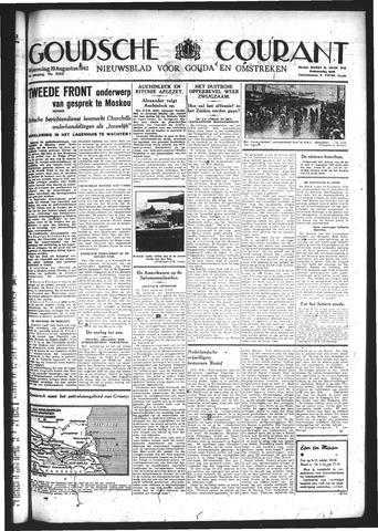 Goudsche Courant 1942-08-19