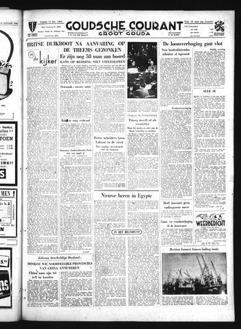 Goudsche Courant 1950-01-13