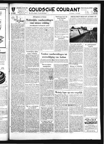 Goudsche Courant 1950-07-19