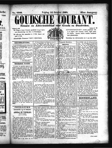 Goudsche Courant 1898-10-14