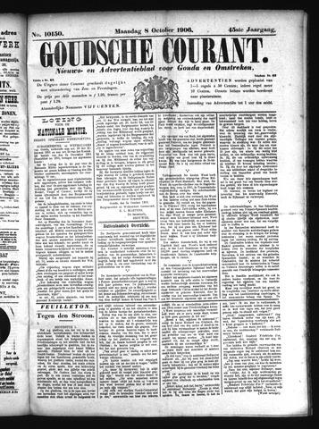 Goudsche Courant 1906-10-08