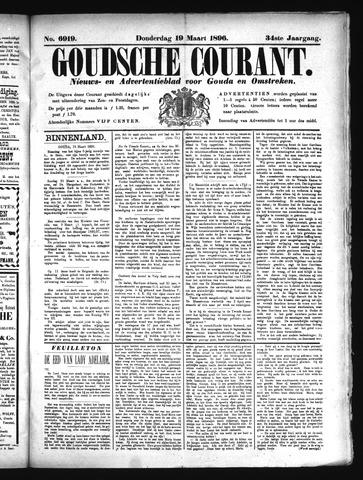 Goudsche Courant 1896-03-19