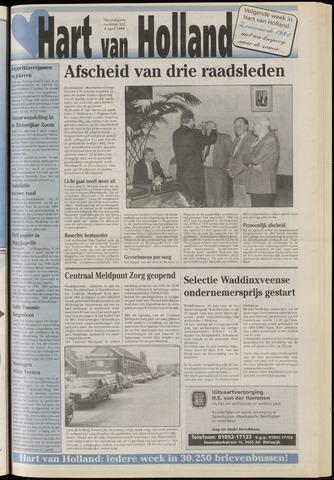 Hart van Holland 1994-04-06