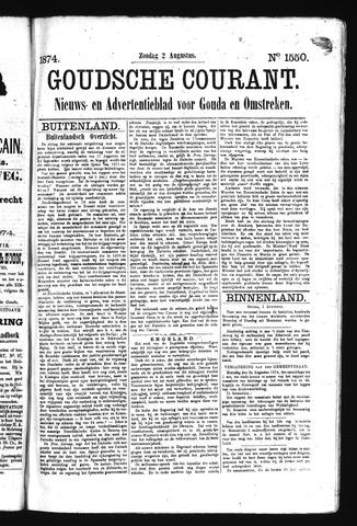 Goudsche Courant 1874-08-02