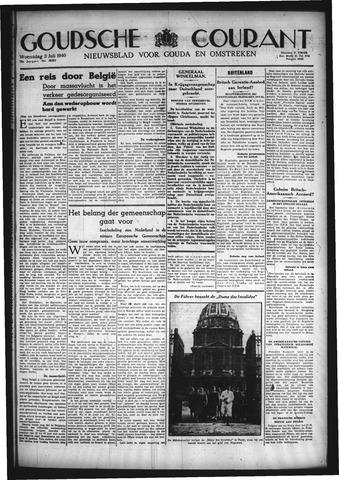Goudsche Courant 1940-07-03