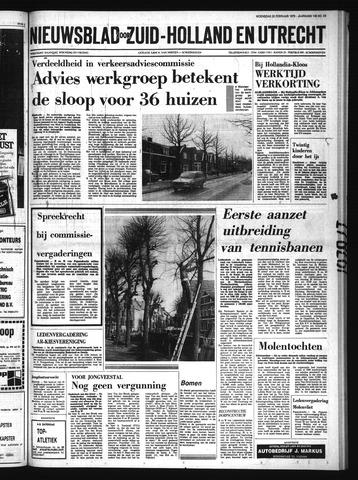 Schoonhovensche Courant 1978-02-22