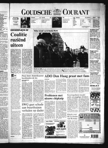 Goudsche Courant 2002-04-24