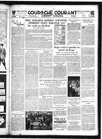 Goudsche Courant 1950-04-14