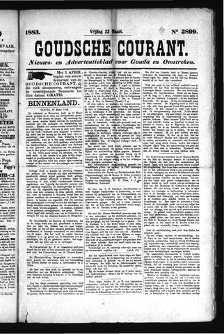 Goudsche Courant 1883-03-23