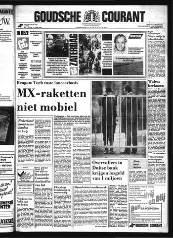 Goudsche Courant 1981-10-03