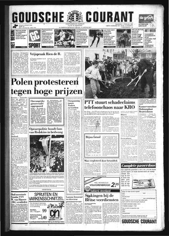 Goudsche Courant 1988-02-01