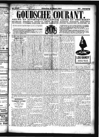 Goudsche Courant 1927-03-19