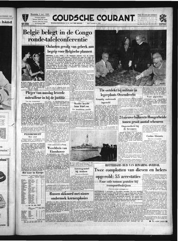 Goudsche Courant 1959-11-04