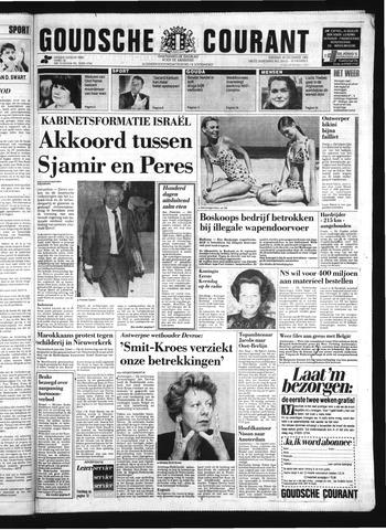 Goudsche Courant 1988-12-20