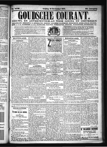 Goudsche Courant 1921-11-18