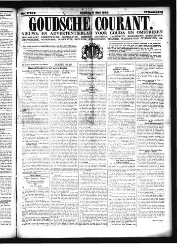 Goudsche Courant 1932-05-06