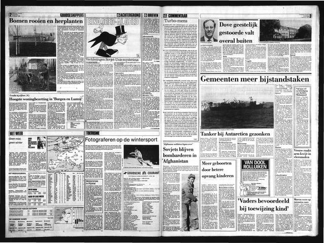 Goudsche Courant 1989-02-02