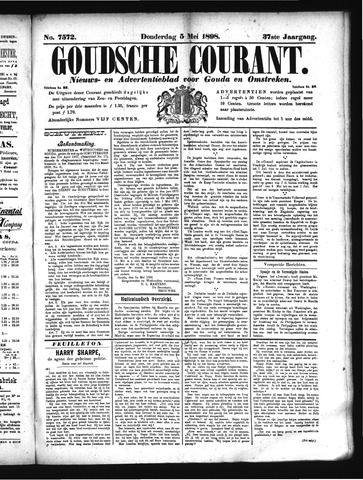 Goudsche Courant 1898-05-05