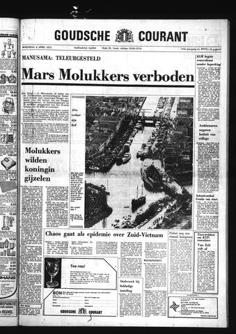 Goudsche Courant 1975-04-02