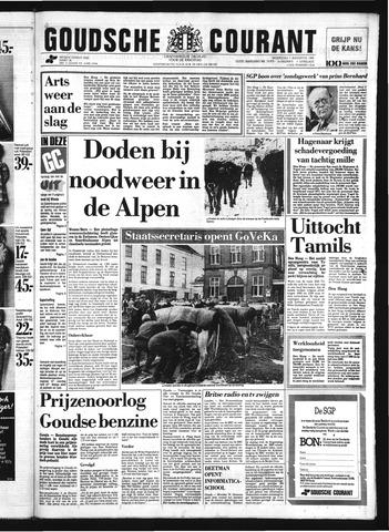 Goudsche Courant 1985-08-07