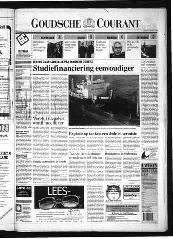 Goudsche Courant 1993-03-20