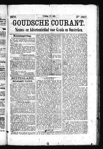 Goudsche Courant 1876-07-21