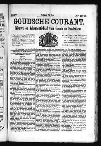 Goudsche Courant 1877-05-25
